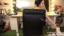 Korean girl webcam show 03 - See more at camsex20.com thumbnail