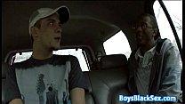 Blacks On Boys - Gay Hardcore Bareback Interrac... />                             <span class=