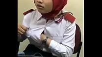 VIRAL pramugari indonesia buka baju thumb