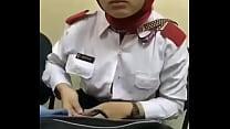 7068 VIRAL pramugari indonesia buka baju preview