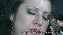 Betty Jaded 4 C igar Vixens Full Video l Video