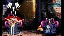 【MUGEN】(Ep 22)-(- Bonnie Boned Hard, Kula Boned Harder!! -)