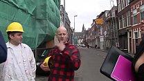 belgisch wijf bouw boutneuken thumb