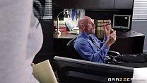 Brazzers - Don't Tell My Boss scene thumbnail