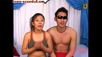 Korean PJ Sex Sport(teen-scandal.us) thumbnail
