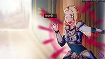[Derpixon] P reparation   League Of Legends Parody (Animated) [720P]