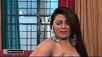 GHAZAL CHAUDHARY NEW BOLLYWOOD MUJRA - PAKISTAN...