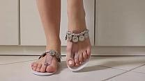 Lindos pés de raterinhas Vorschaubild