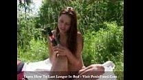 Rhena - Girl in the woods