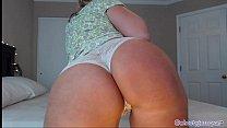 Mature Camgirl Teasing Flashing On Live Webcam pornhub video