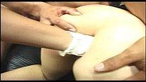 Monica Mattos  Ass Hand-Fucking