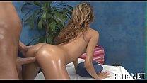 Erotic massage tube thumb