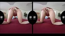 3000girls.com Ultra 4K VR porn 1 on 1 Gamer Gir...