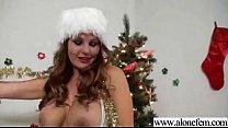 Masturbation Sex Using Sex Toys By Alone Girl (allison) mov-04