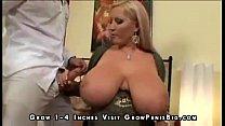 big tits fucked blonde slut wet pussy