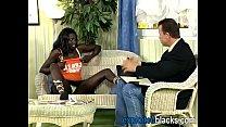 African babe having fun with long white bonerosen-3-2 image