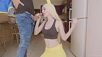 Pokemon. Pikachu get creampie in anal - 9Club.Top