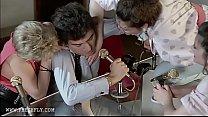 Image: Cine del Destape, El Donante (1985)