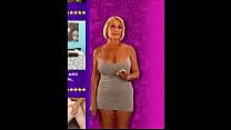 Georgette Parks Stripping