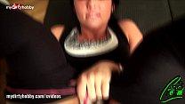 My Dirty Hobby - Caro Cream Tittenfick Traum Vorschaubild