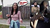 Kiarra Nava Hoe Bang Bus Dream Comes True - download porn videos