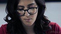 Little Red: A Lesbian Fairy Tale - April O'Neil, Cassidy Klein, Jelena Jensen Preview