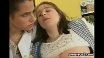 Pregnant Patient In A 4some With Her Doctor صورة