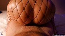 Hot MILF Suck Cock and Riding him - Alena LamLam صورة