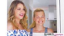 Babes - Step Mom Lessons - (Angel Rivas, Izzy Delphine) - FEZ