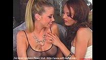 Charlie Lane & Alisha King licking pussy  visit...
