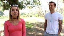 Nubiles Porn - Young teen fucks stranger Image