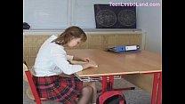 Young-School-Girls-Strip