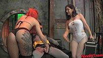 GoGo Girls VS Batman SARAH DIAVOLA, LANCE HART, ARIEL KAY Vorschaubild