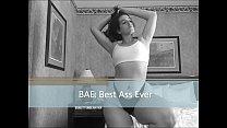 Ass Lovers Won't Resist This Ass - PAWG Big Bottom Behavior