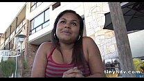 Petite Latina teen pussy Lorena Lobos 4 51 porn image