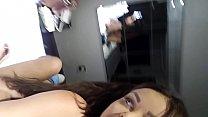 Puta Chichona cogiendo con un cliente - 9Club.Top