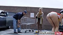 DigitalPlayground - Broke College 2 Episode 4 T... thumb