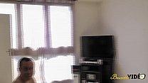 10139 Melinda, beurette de 18 ans fait son pemier trio preview