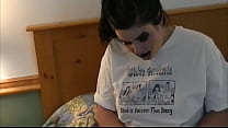 white gardenia - housewife masturbating to daytime television 1973 (softcore female masturbation)