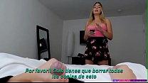 Chantajea a la hermana para lograr follarsela (SUB. ESPAÑOL)'s Thumb