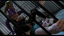 Catwoman sex with Joker صورة