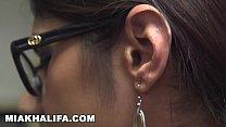 12576 MIA KHALIFA - Slow Motion Tour Of Mia's Incredible Arab Body preview
