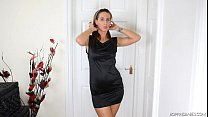 Tammie Lee Little Black Dress