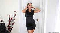 Tammie Lee Little Black Dress pornhub video