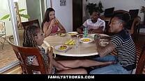 Black Family Orgy thumbnail