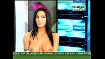 Goluri si Goale ep 7 Miki si Roxana (Romania naked news) pornhub video