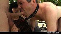 cuckold humiliation interracial sissy orgy wife... Thumbnail