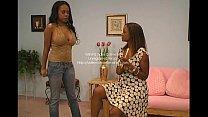 spanked ebony bottoms pt 2