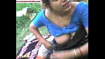 Bengali aunty in garden xxxsexxxtube.com thumbnail