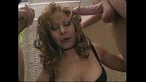 mami vs two men-Get more girls like this on BUKKAKE-TUBE.ML